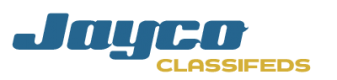 jayco classifieds
