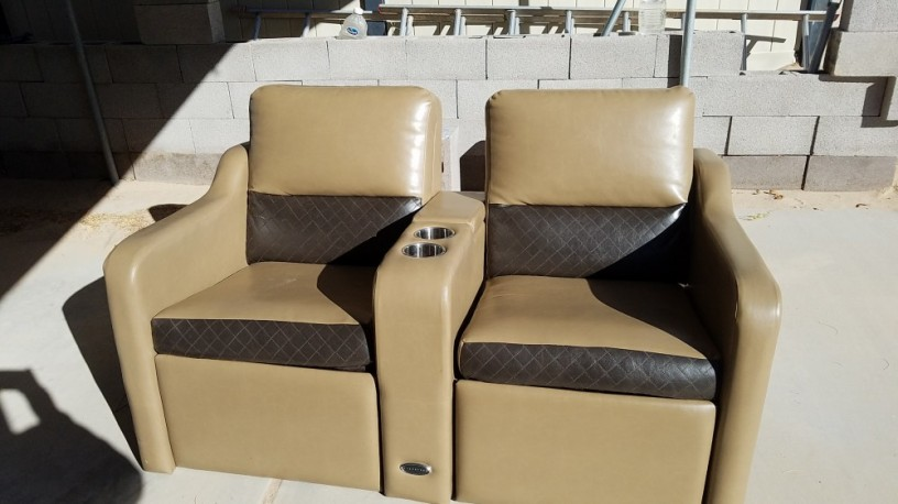 Trucks For Sale In Az >> Flexsteel reclining theater seats for sale removed from ...