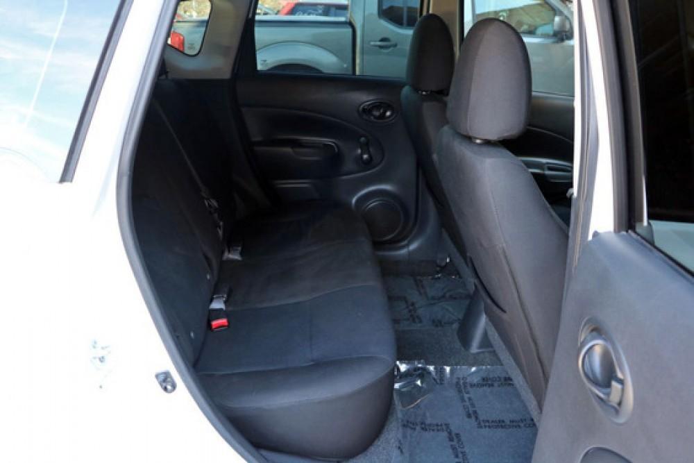 2014 Nissan Versa Note 5 Speed Manual Transmission  Atlanta