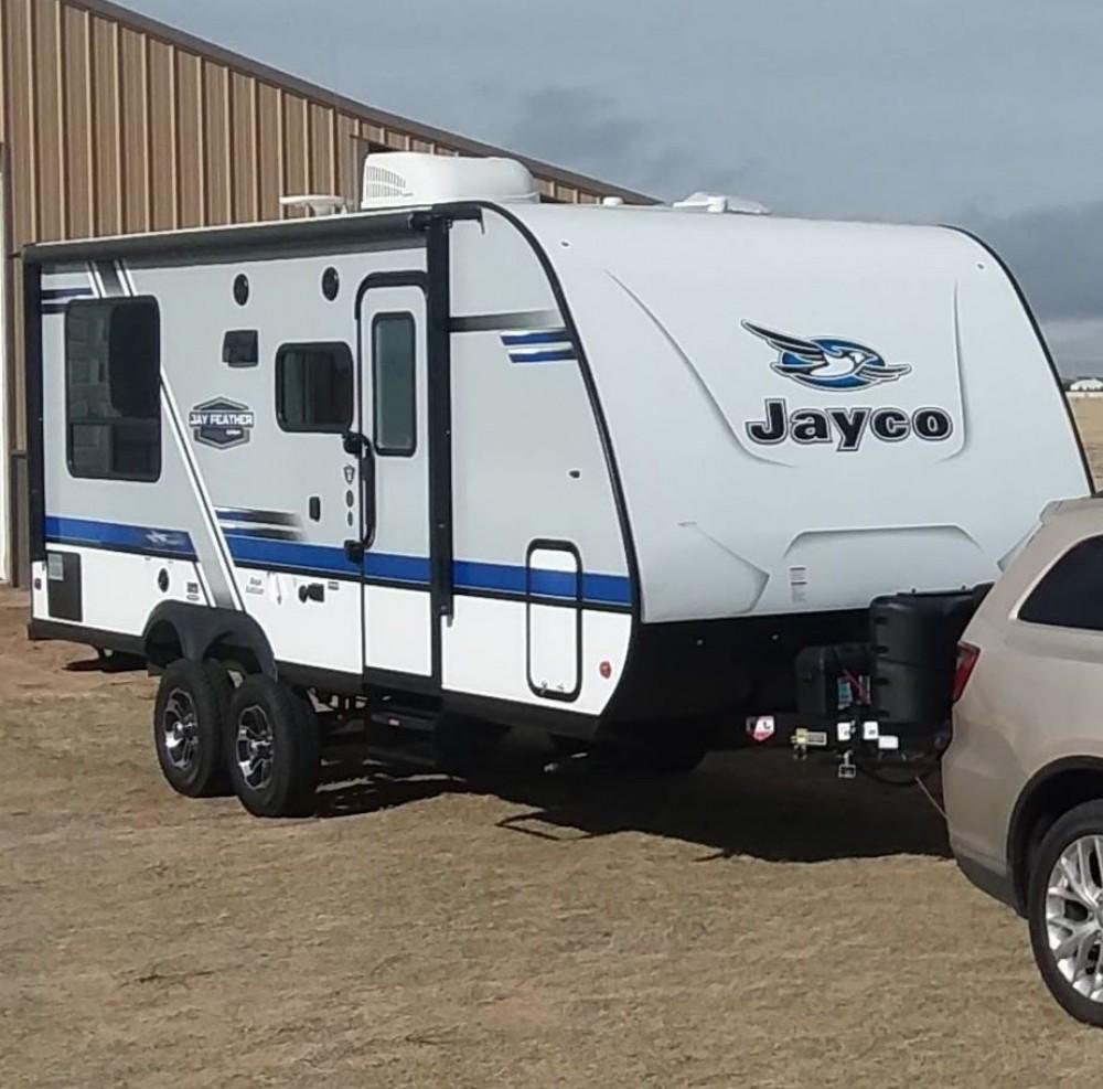 2019 Jayco Jay Feather X213 Baja Edition, Colorado Springs