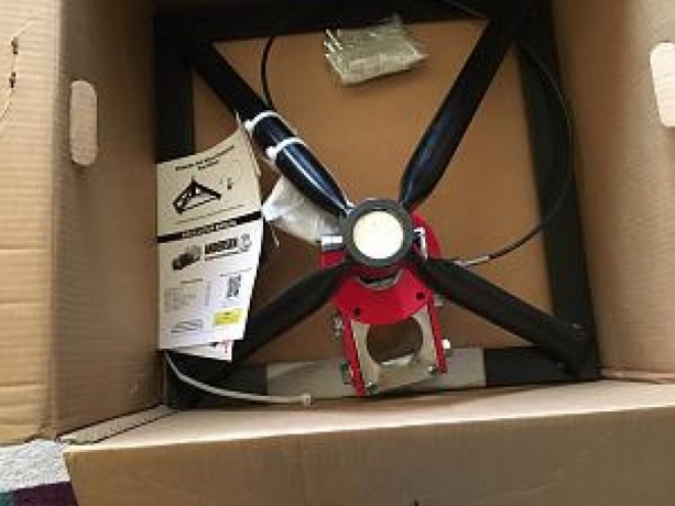 Andersen Ultimate Fifth Wheel Hitch + Extras - New, Lubbock